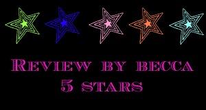 5 stars Becca