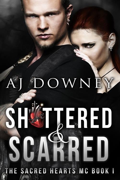 ajdowney cover 1