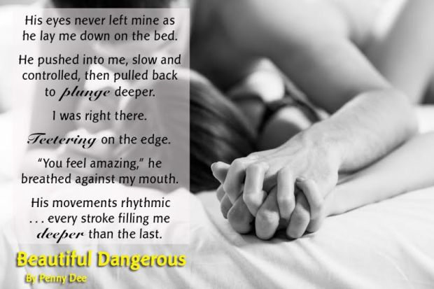 BeautifulDangerous8