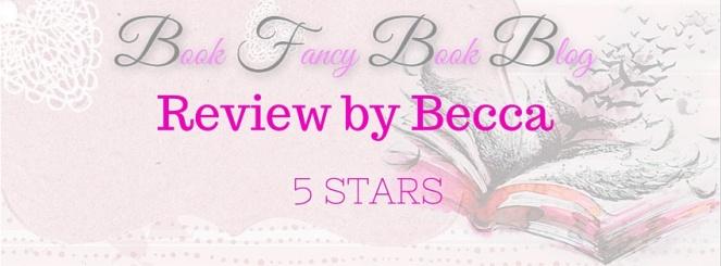 Becca 5 stars