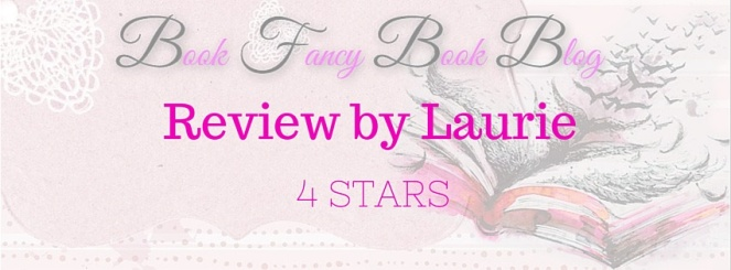 Laurie 4 stars