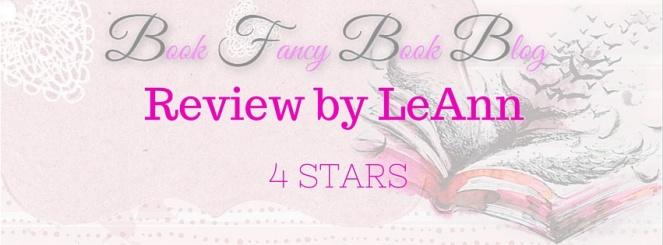 LeAnn 4 stars