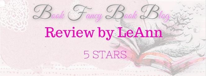 LeAnn 5 stars