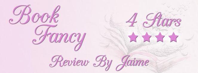 Jaime 4 stars